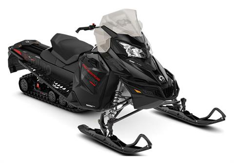 2018 Ski-Doo Renegade Enduro 900 ACE ES in Towanda, Pennsylvania