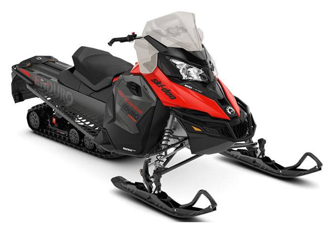 2018 Ski-Doo Renegade Enduro 900 ACE ES in New Britain, Pennsylvania - Photo 1
