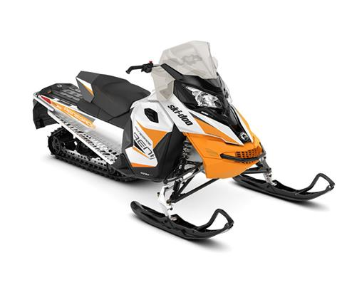2018 Ski-Doo Renegade Sport 600 ACE in Sauk Rapids, Minnesota