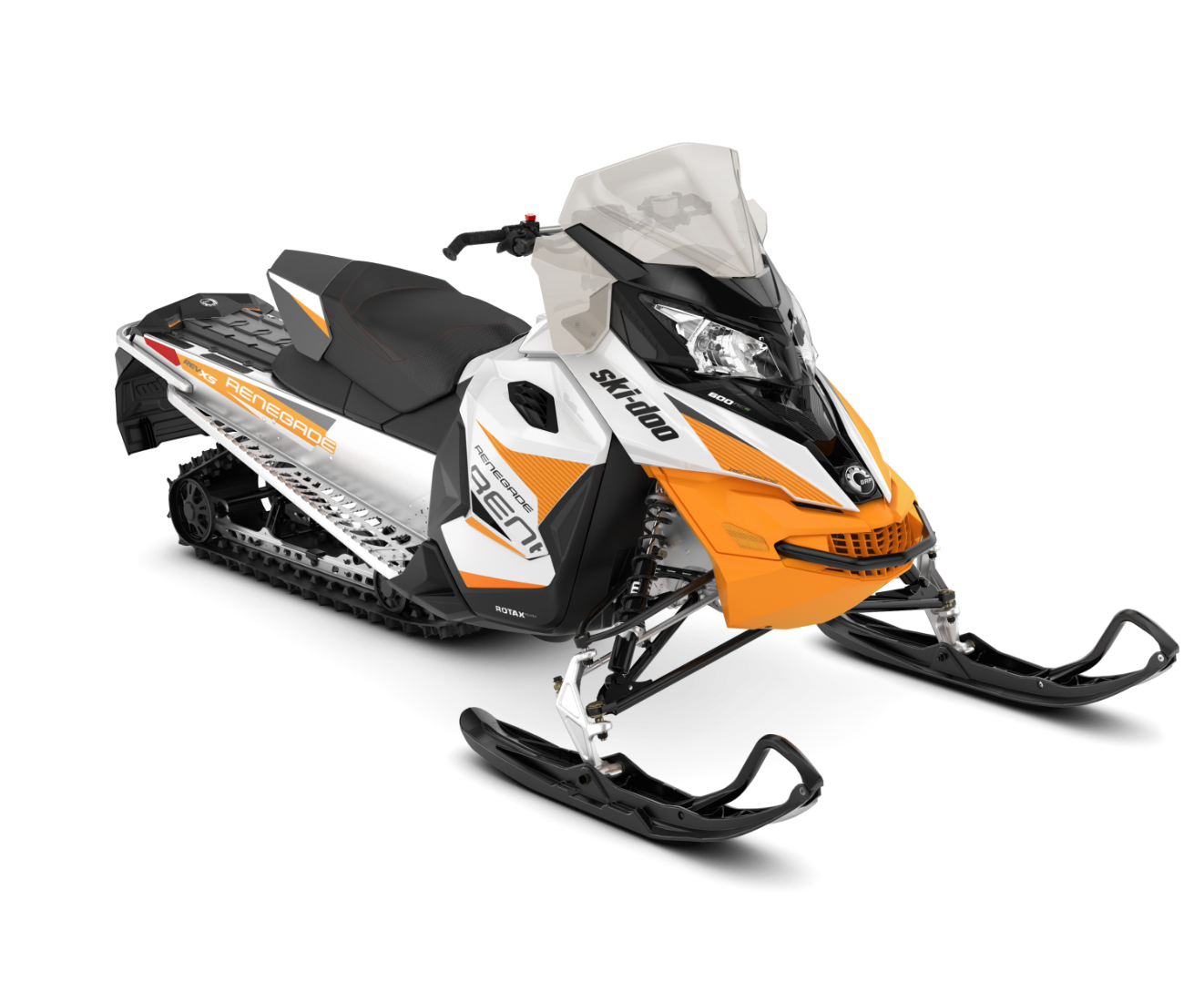 2018 Ski-Doo Renegade Sport 600 ACE in Honesdale, Pennsylvania
