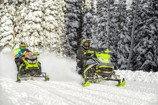 2018 Ski-Doo Renegade Sport 600 ACE in Speculator, New York