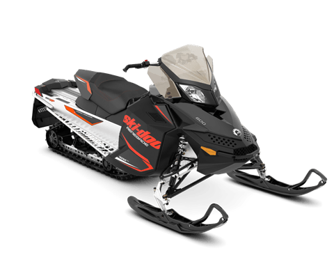 2018 Ski-Doo Renegade Sport 600 Carb in Great Falls, Montana
