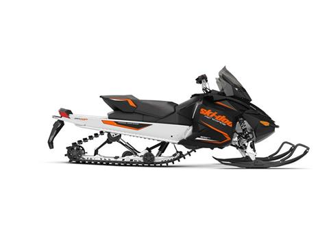 2018 Ski-Doo Renegade Sport 600 Carb in Derby, Vermont