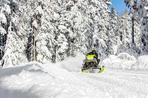 2018 Ski-Doo Renegade X-RS 850 E-TEC ES w/ Adj. Pkg. Ice Cobra 1.6 in Speculator, New York