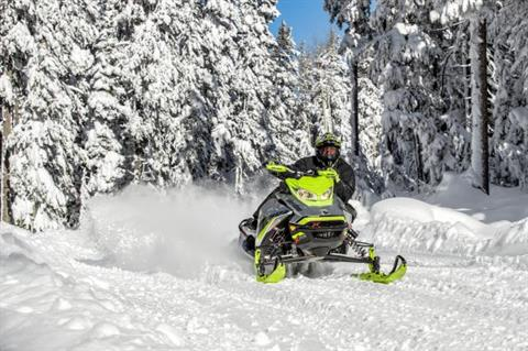 2018 Ski-Doo Renegade X-RS 850 E-TEC ES w/ Adj. Pkg. Ripsaw 1.5 in Fond Du Lac, Wisconsin - Photo 11