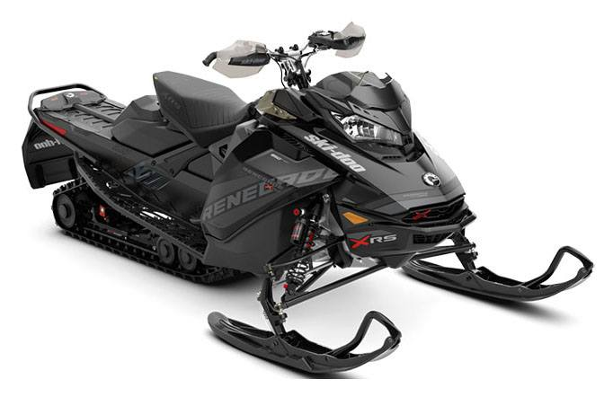2018 Ski-Doo Renegade X-RS 850 E-TEC ES w/ Adj. Pkg. Ice Cobra 1.6 in Clarence, New York