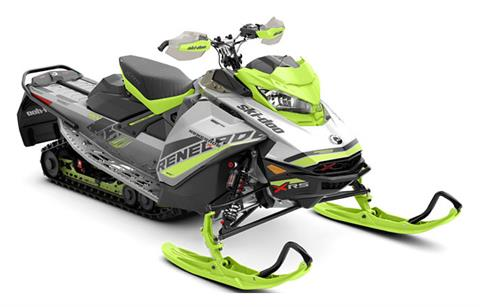 2018 Ski-Doo Renegade X-RS 850 E-TEC ES w/ Adj. Pkg. Ice Cobra 1.6 in Dickinson, North Dakota