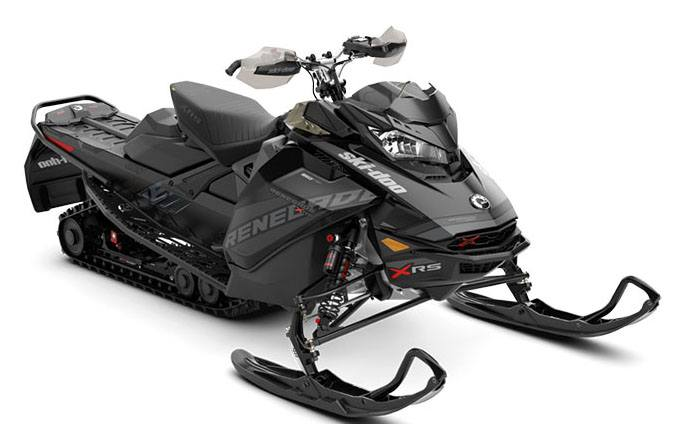 2018 Ski-Doo Renegade X-RS 850 E-TEC ES w/ Adj. Pkg. Ripsaw 1.25 in Fond Du Lac, Wisconsin - Photo 1