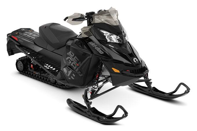 2018 Ski-Doo Renegade X 1200 4-TEC ES Ice Cobra 1.6 in Fond Du Lac, Wisconsin - Photo 1