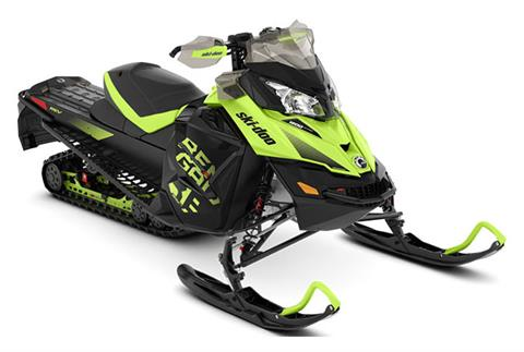 2018 Ski-Doo Renegade X 1200 4-TEC ES Ice Cobra 1.6 in Sauk Rapids, Minnesota