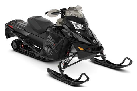 2018 Ski-Doo Renegade X 1200 4-TEC ES w/ Adj. Pkg Ice Cobra 1.6 in Springville, Utah - Photo 1
