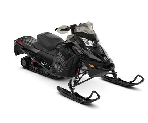 2018 Ski-Doo Renegade X 1200 4-TEC ES w/ Adj. Pkg Ice Ripper XT 1.25 in Great Falls, Montana
