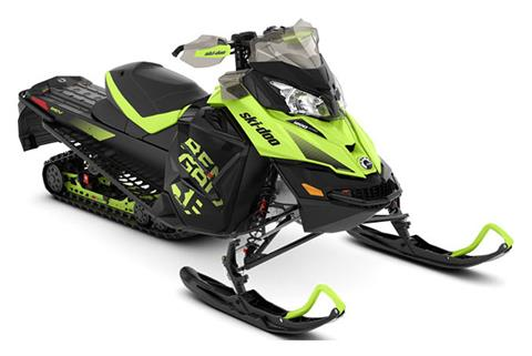 2018 Ski-Doo Renegade X 1200 4-TEC ES w/ Adj. Pkg Ice Ripper XT 1.25 in Springville, Utah - Photo 1
