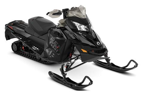 2018 Ski-Doo Renegade X 600 HO E-TEC ES w/ Adj. Pkg Ice Cobra 1.6 in Massapequa, New York - Photo 1