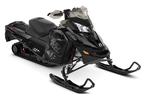 2018 Ski-Doo Renegade X 600 HO E-TEC ES w/ Adj. Pkg Ice Ripper 1.25 in Fond Du Lac, Wisconsin - Photo 1