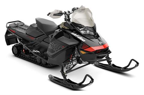 2018 Ski-Doo Renegade X 850 E-TEC ES Ice Ripper XT 1.25 in Salt Lake City, Utah