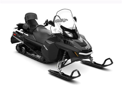 2018 Ski-Doo Expedition LE 1200 4-TEC in Sauk Rapids, Minnesota