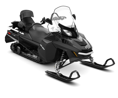 2018 Ski-Doo Expedition LE 1200 4-TEC in Lancaster, New Hampshire