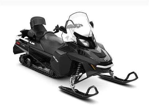 2018 Ski-Doo Expedition LE 600 H.O. E-TEC in Great Falls, Montana