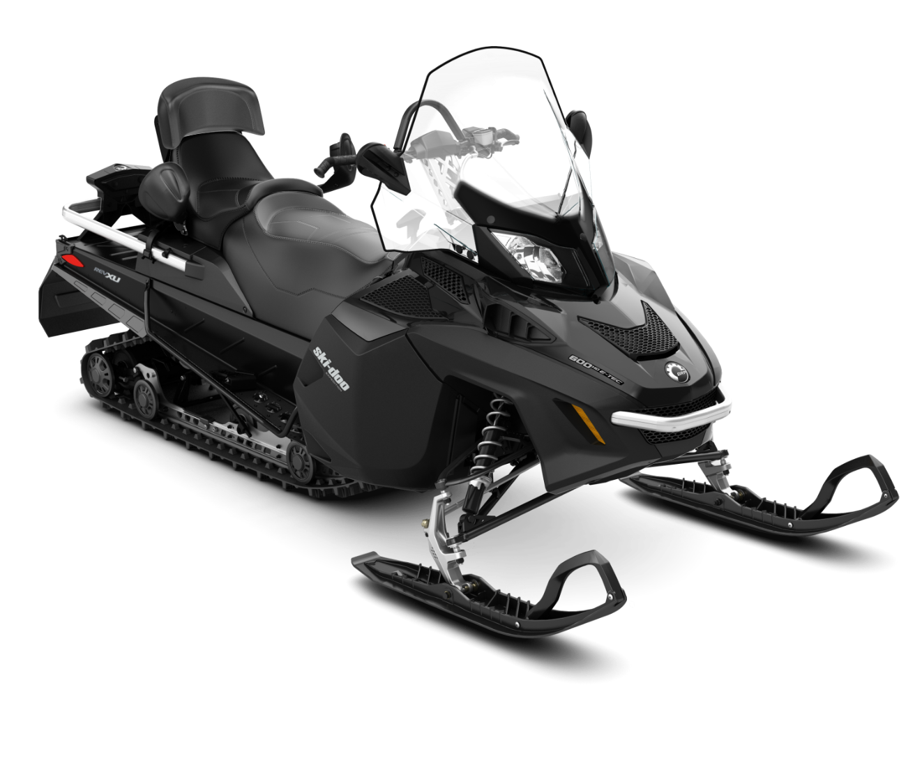 2018 Ski-Doo Expedition LE 600 H.O. E-TEC in Hooksett, New Hampshire