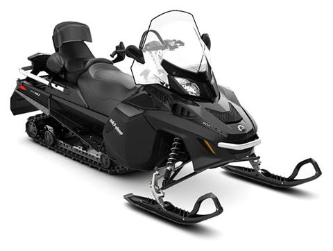 2018 Ski-Doo Expedition LE 600 H.O. E-TEC in Yakima, Washington