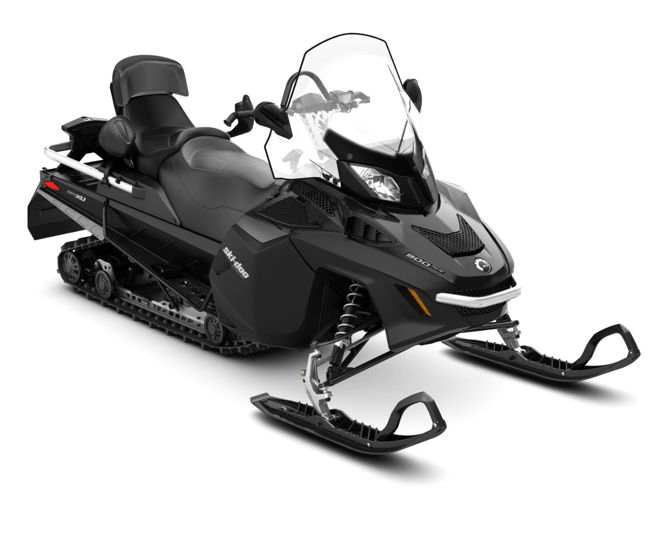 2018 Ski-Doo Expedition LE 900 ACE in Kamas, Utah