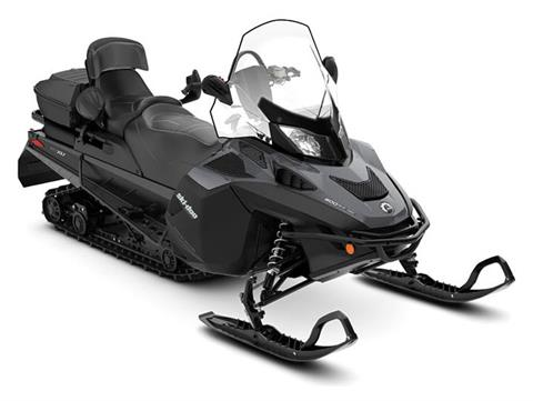 2018 Ski-Doo Expedition SE 1200 4-TEC in Dickinson, North Dakota