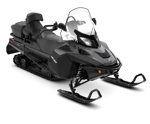 2018 Ski-Doo Expedition SE 600 H.O. E-TEC in Bennington, Vermont