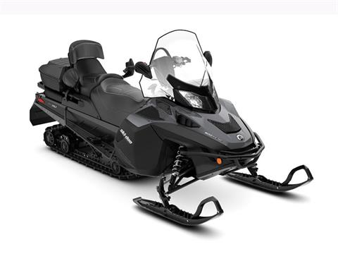 2018 Ski-Doo Expedition SE 600 H.O. E-TEC in Butte, Montana