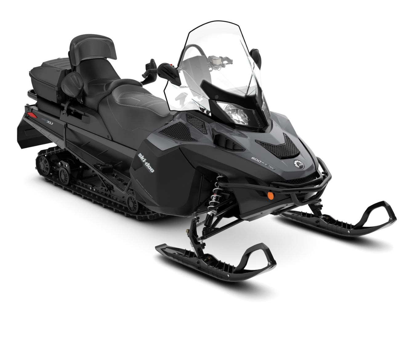 2018 Ski-Doo Expedition SE 600 H.O. E-TEC in Honesdale, Pennsylvania
