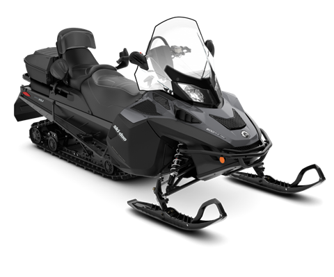 2018 Ski-Doo Expedition SE 600 H.O. E-TEC in Colebrook, New Hampshire