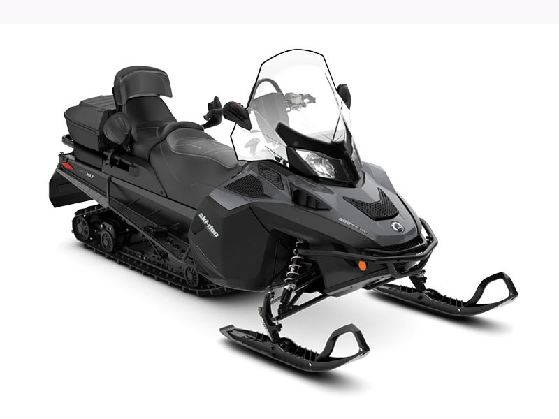 2018 Ski-Doo Expedition SE 600 H.O. E-TEC in Sauk Rapids, Minnesota
