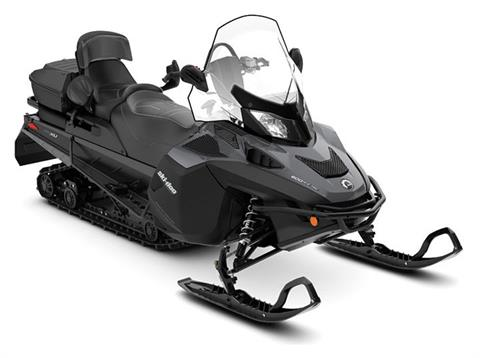2018 Ski-Doo Expedition SE 600 H.O. E-TEC in Clarence, New York - Photo 1