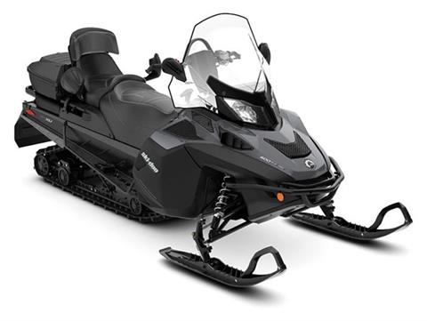2018 Ski-Doo Expedition SE 900 ACE in Fond Du Lac, Wisconsin
