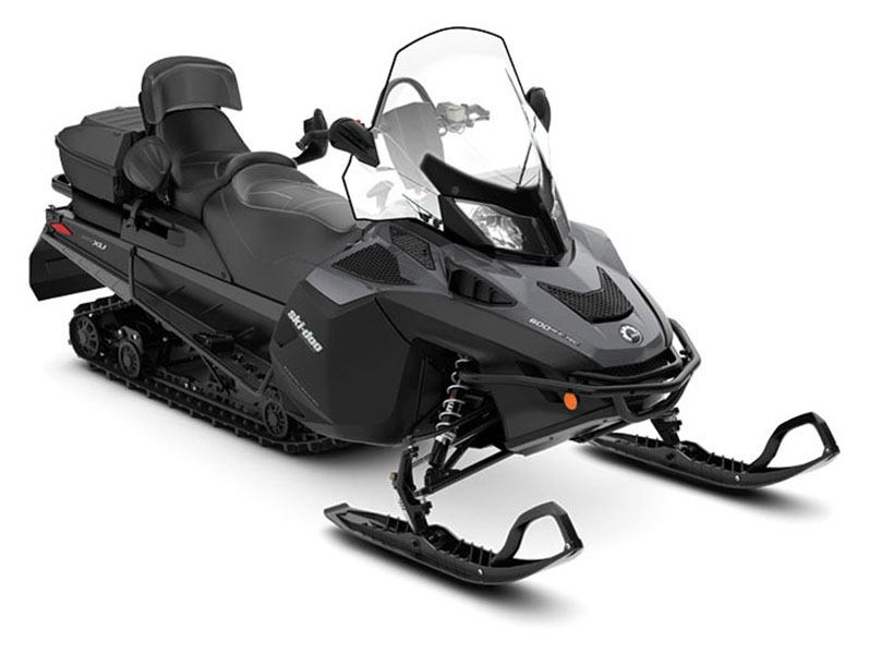 2018 Ski-Doo Expedition SE 900 ACE in Fond Du Lac, Wisconsin - Photo 1