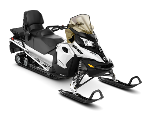 2018 Ski-Doo Expedition Sport 550F in Bennington, Vermont