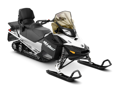 2018 Ski-Doo Expedition Sport 550F in Clinton Township, Michigan