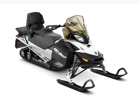 2018 Ski-Doo Expedition Sport 550F in Fond Du Lac, Wisconsin