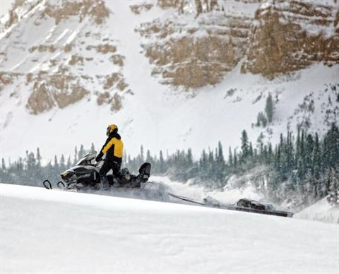 2018 Ski-Doo Expedition Sport 600 ACE in Fond Du Lac, Wisconsin