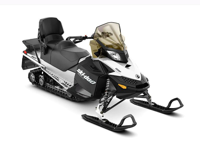 2018 Ski-Doo Expedition Sport 600 ACE in Bennington, Vermont