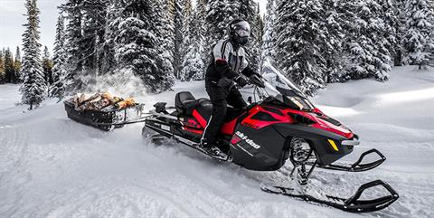 2018 Ski-Doo Expedition SWT in Toronto, South Dakota