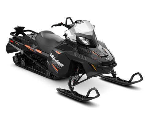 2018 Ski-Doo Expedition Xtreme 800R E-TEC in Speculator, New York