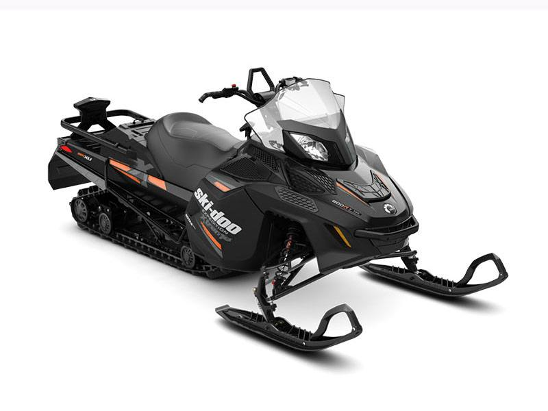 2018 Ski-Doo Expedition Xtreme 800R E-TEC in Sauk Rapids, Minnesota