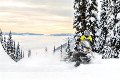 2018 Ski-Doo Skandic SWT 900 ACE in Presque Isle, Maine