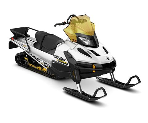 2018 Ski-Doo Tundra LT 550F ES in Toronto, South Dakota