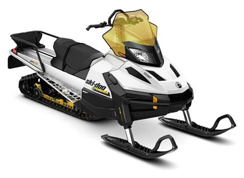 2018 Ski-Doo Tundra LT 550F ES in Dickinson, North Dakota