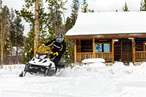 2018 Ski-Doo Tundra LT 600 ACE ES in Presque Isle, Maine
