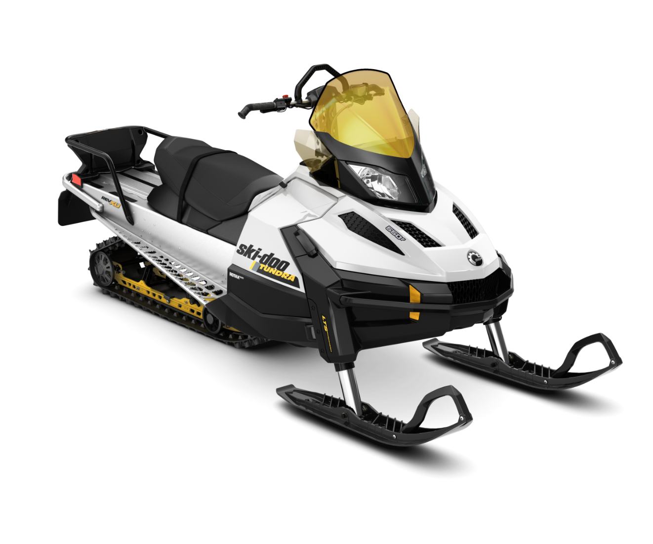 2018 Ski-Doo Tundra Sport 600 ACE ES in Clinton Township, Michigan