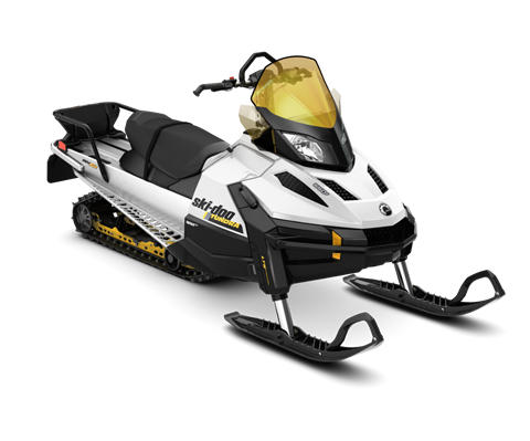 2018 Ski-Doo Tundra Sport 600 ACE ES in Concord, New Hampshire