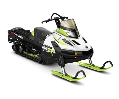 2018 Ski-Doo Tundra XTREME 600 HO E-TEC ES in Toronto, South Dakota